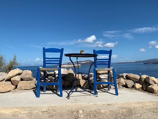 Bord-de-Mer bientôt dans les Cyclades