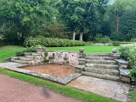 Une escapade gourmande vers Honfleur : Les jardins de Coppelia