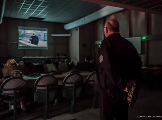 Histoire de la Police Nationale