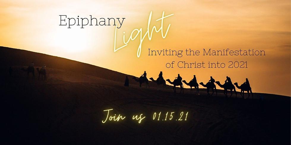 Epiphany Light - January 15