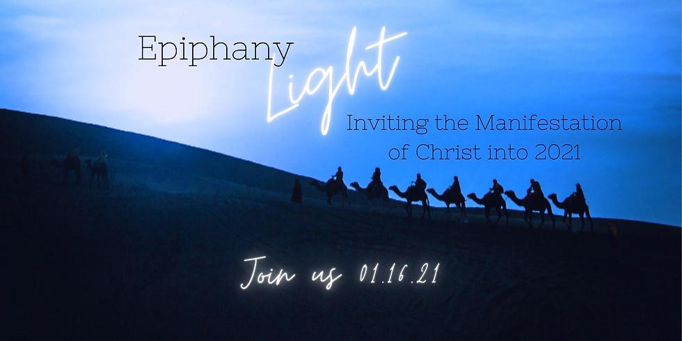Epiphany Light - January 16