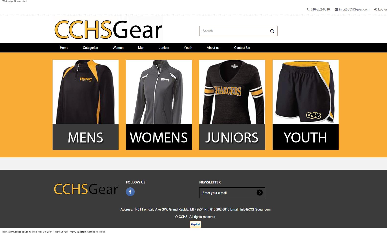 Sports gear design