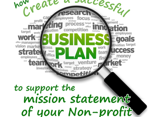 Looking at Your Non-profit as Business Enterprise