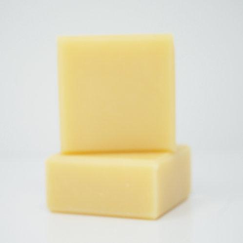 Rosehip Coconut Soap