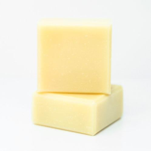 Triple Butter Fragrance-free Soap