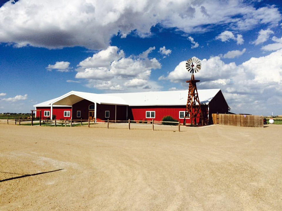 Cornerstone ranch events center amarillo texas wedding venue windmill junglespirit Choice Image