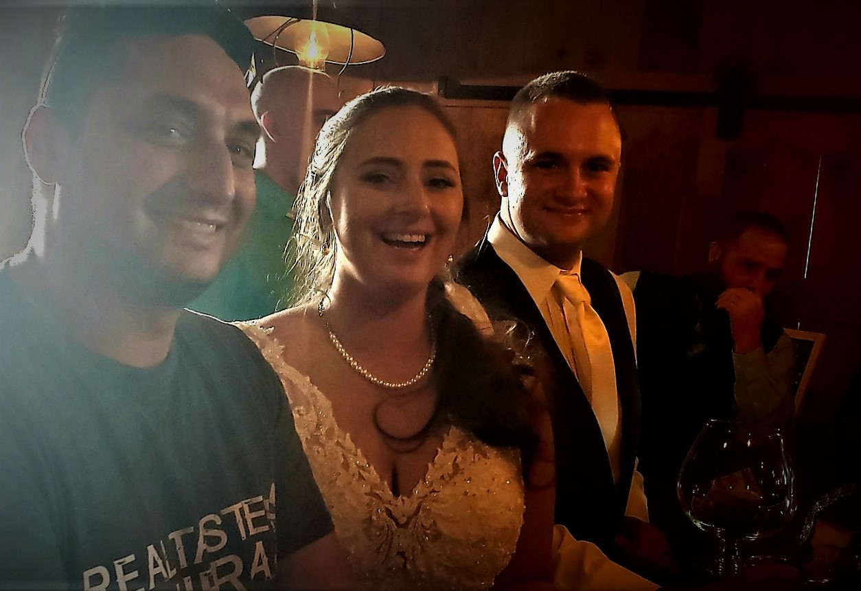 Lawson Wedding 2019