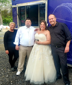 Buckley Wedding 2021