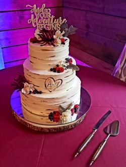 Goff Wedding