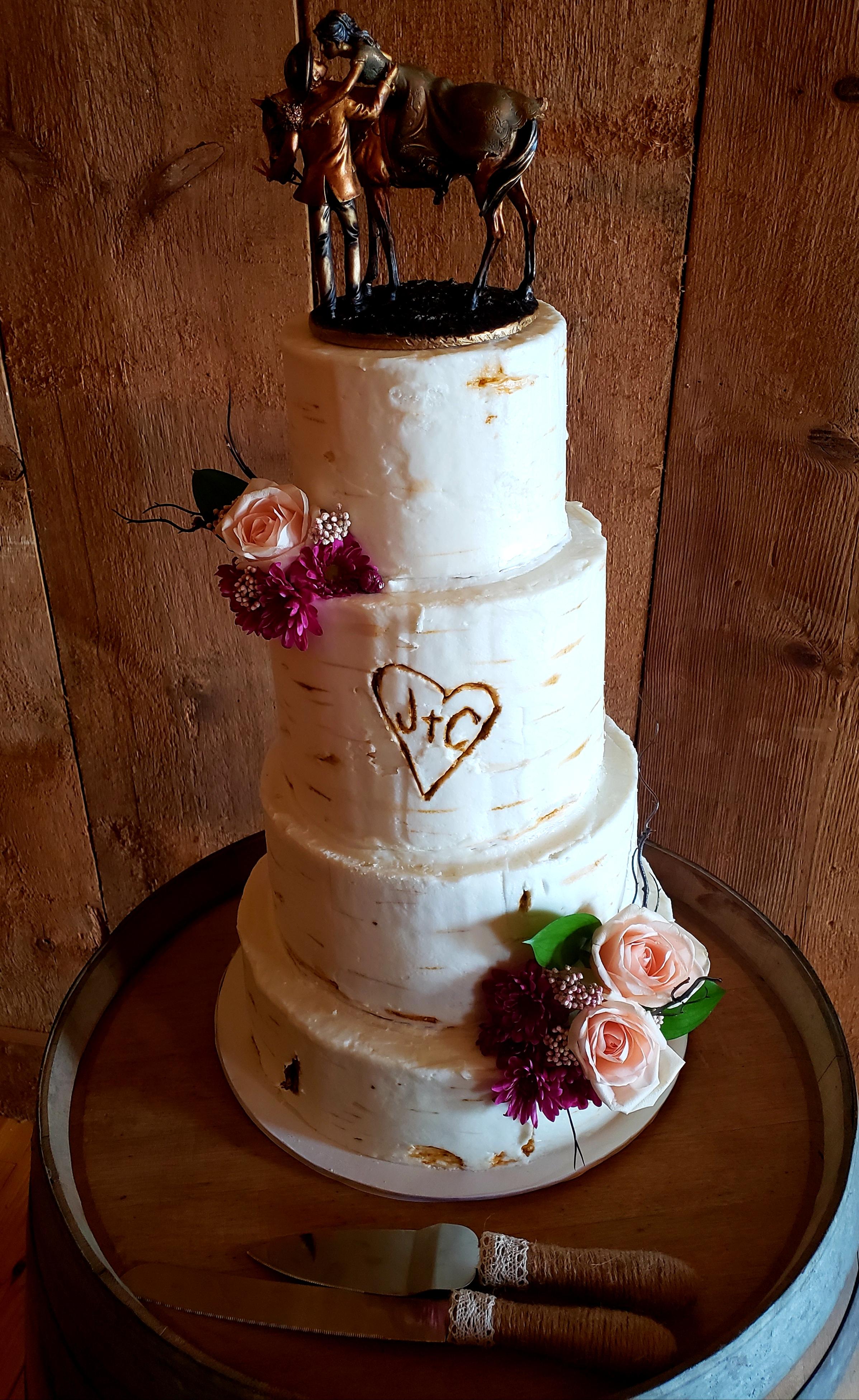 Lawson Wedding 2019