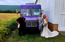 Edkin Wedding 2020