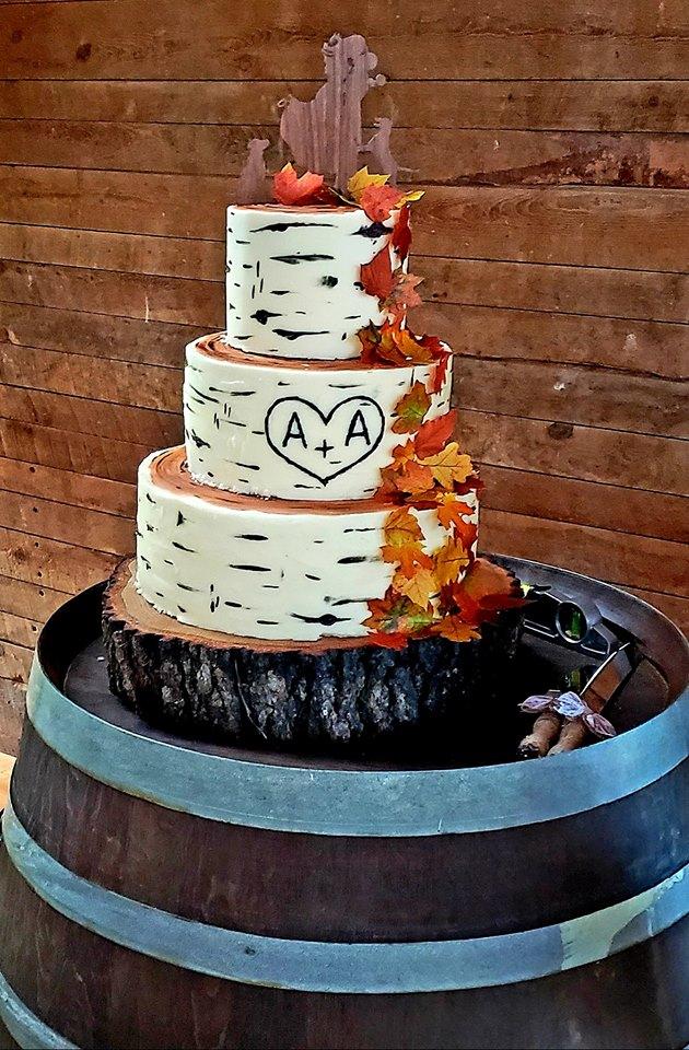 Mahaffey Wedding