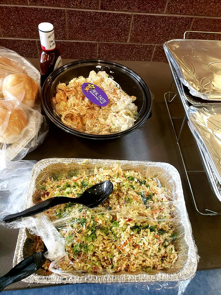 Picnic Lunch 2018