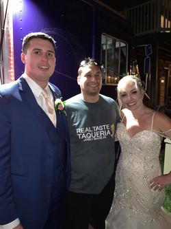 Agosti Wedding