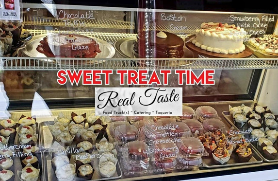 Sweet Treat Case