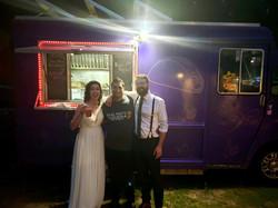 Caitlin & Matt Wedding
