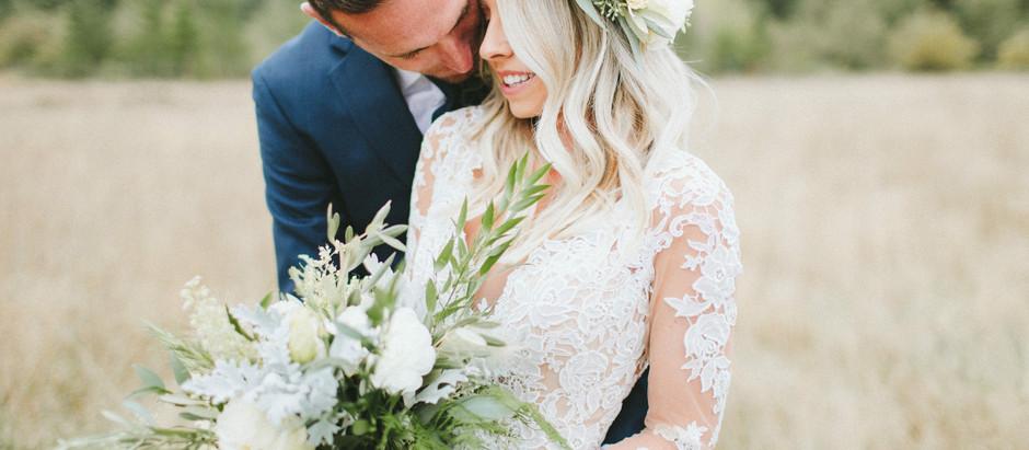 DEREK & MARINA WEDDING