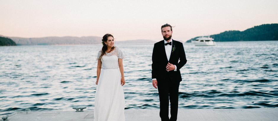 DAVID & JENNIFER WEDDING