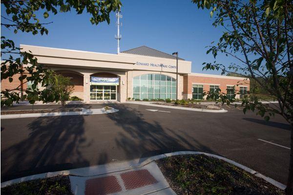 Edward Hospital and Health Services