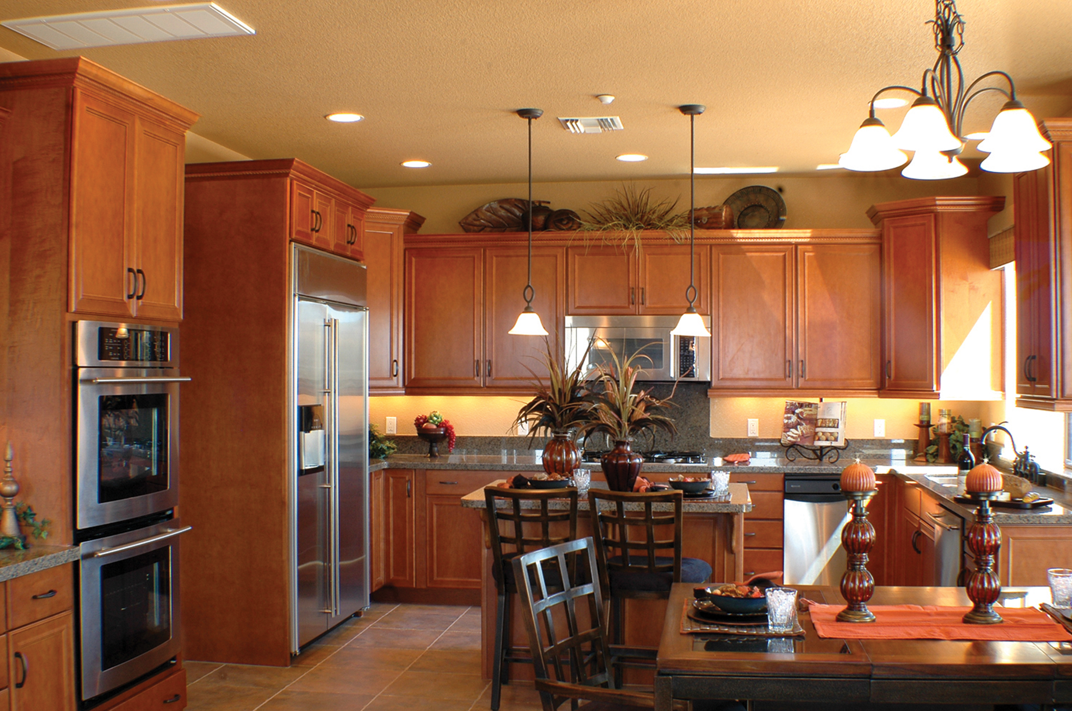 kitchen #2 retouched