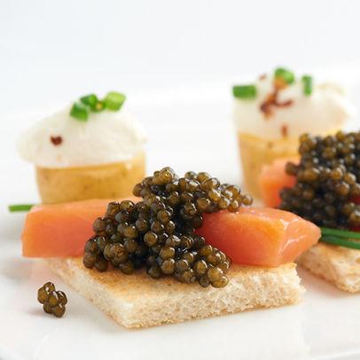 Salmon, Lachsfilet, beste Qualität, spitze Qualität