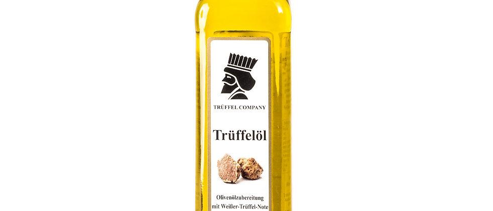 Trüffelöl Bianco