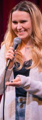 Ariana Howell