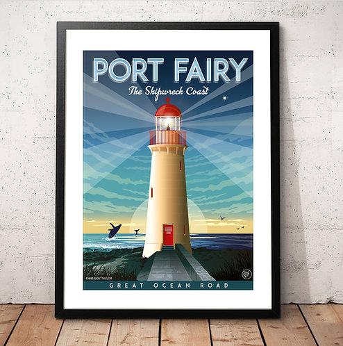 Port Fairy