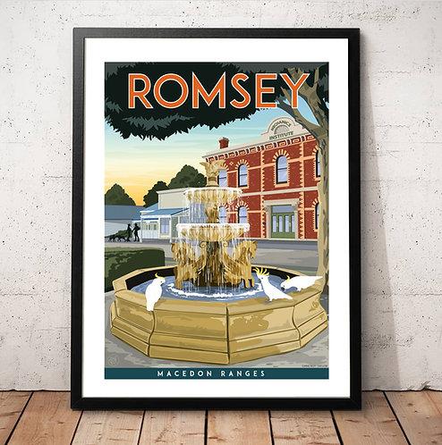 Romsey