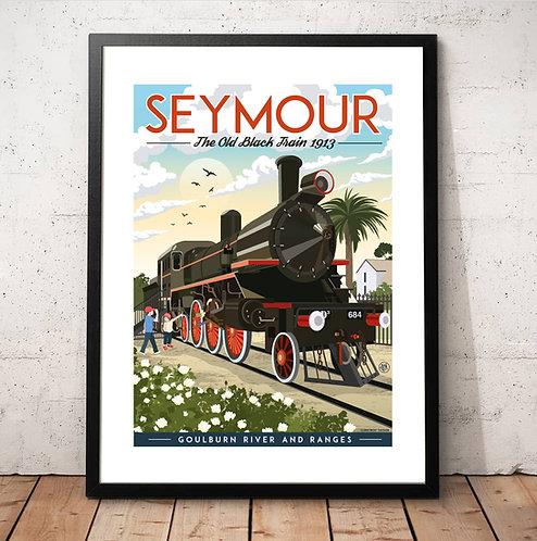 Seymour Train