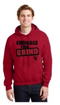 Embrace The Grind Hoodie