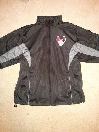 AJ Hawkins BAsketball Track Jacket