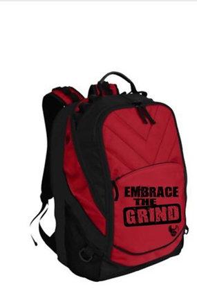 Embrace the grind BackPack