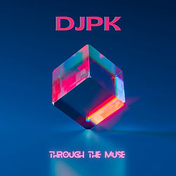 DJPK _ Through The Muse (Front Cover).jpg
