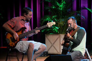 Kauai, Hawaii with Spencer Scamen