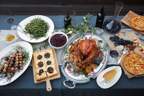 THANKSGIVING_spread_dinner_meal_feast_sf