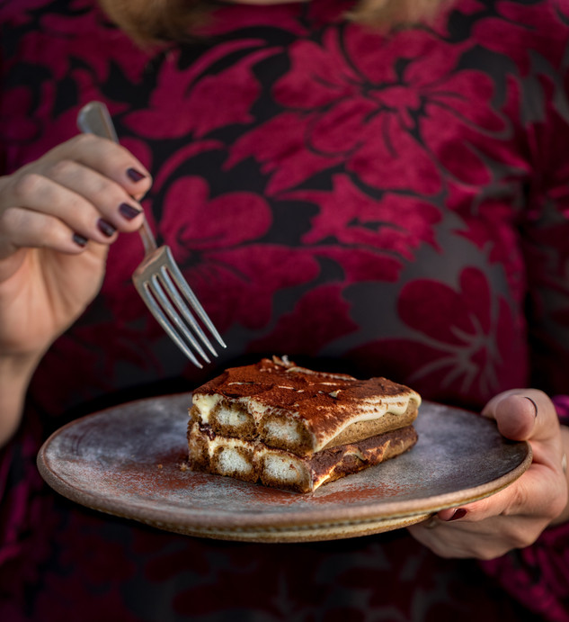 Holiday Dessert Tiramisu Sonoma County Mary's Pizza Shack Cookbook