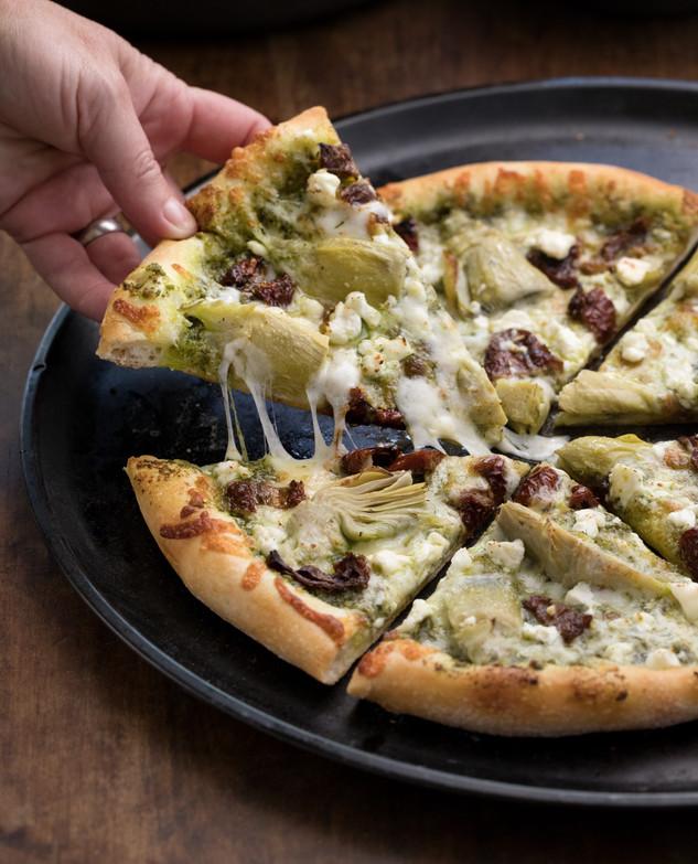 La Romana Pizza, Mary's Pizza Shack