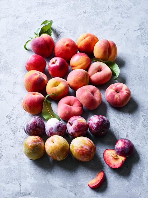 Summer Stonefruit Spread