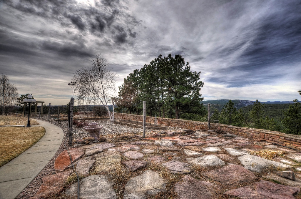 Cinnamon Ridge