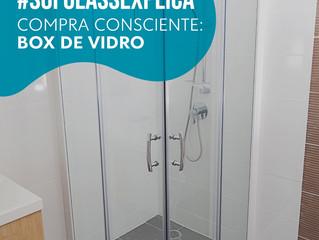 #SofglassExplica - Boxe para Banheiro
