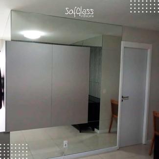 Espelho Móvel Sala