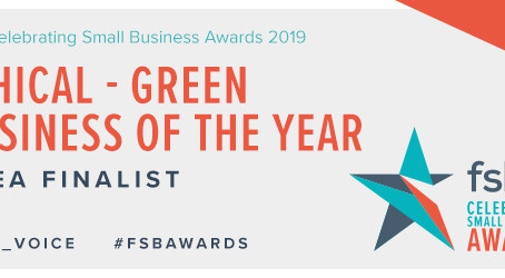 Usel named FSB Ethical/Green Business of the Year Finalist