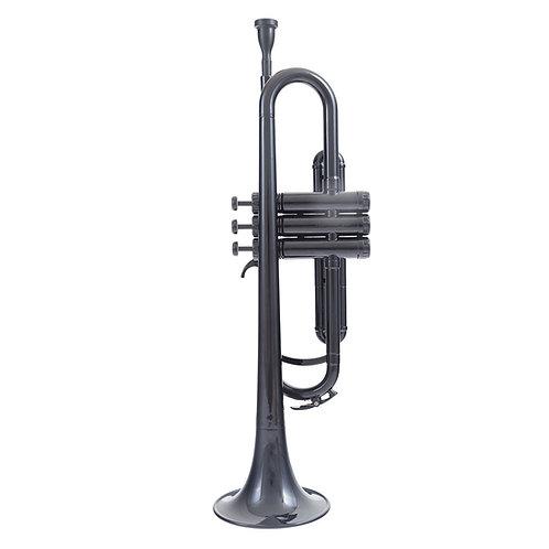 Kaizer 1000 Series Plastic Trumpet Bb - Black