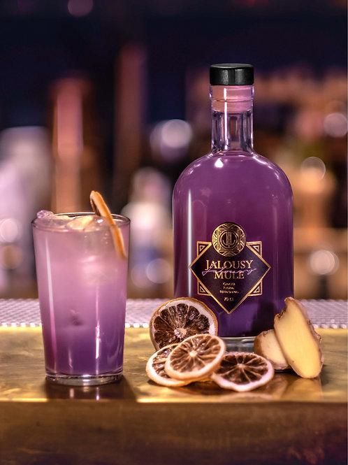 Cocktail Jalousy Mule