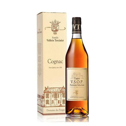 Cognac Vallein Tercinier VSOP