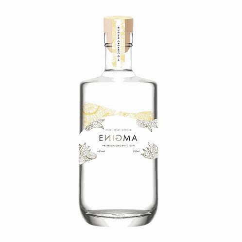 Enigma gin