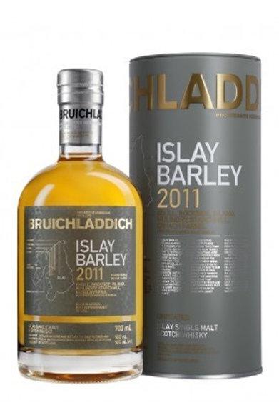 Bruichladdich Islay Barley 2011 50° 0.7L