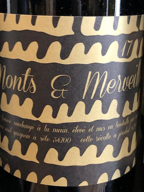 Monts et Merveilles Domaine Mylène Bru