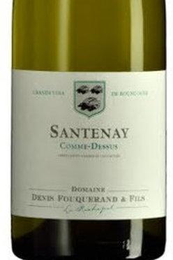 Bourgogne. Santenay